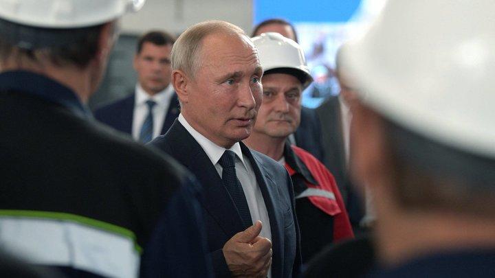 Путин кулаком обратил внимание на упущенную проблему: Если по-честному сказать...