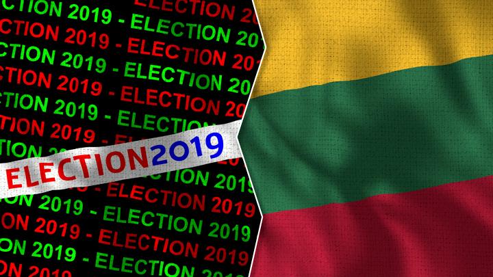 Чего ждать России от президентских выборов в Литве