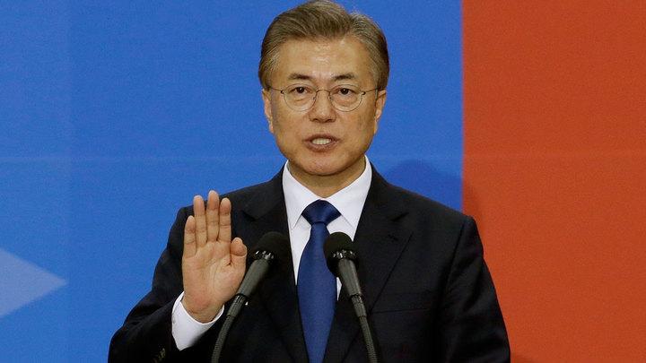 Потеряют ли США Южную Корею