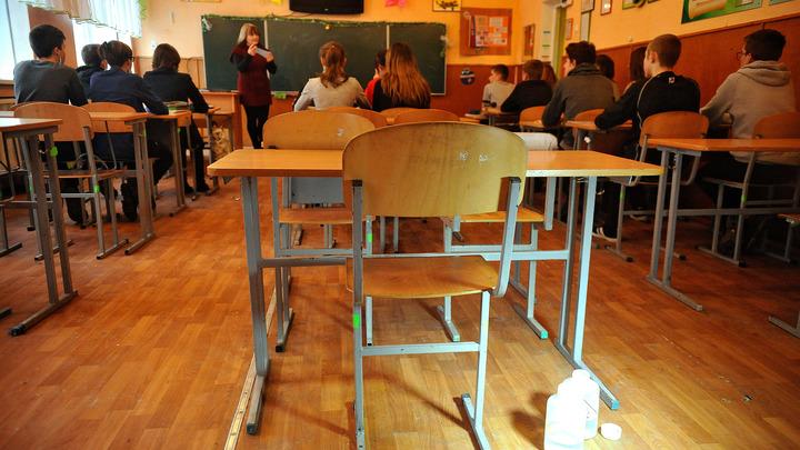 Украинским школьникам расскажут про ЕС, НАТО и томос