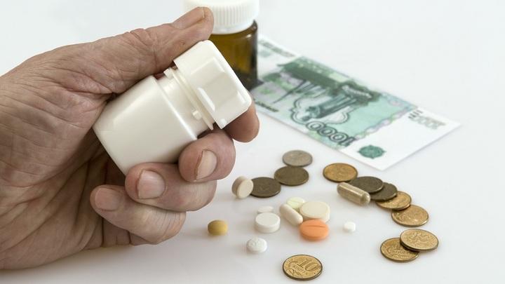 В «Аптечной гильдии» опровергли слухи о грядущем подорожании лекарств на 10%