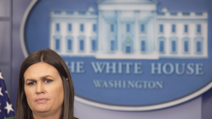 «Накажем по всей строгости закона»: Белый дом назвал трусами тех, кто послал бомбы Обаме и Клинтон