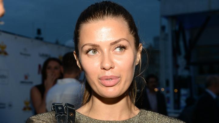 Боня устроила скандал в эфире Соловьёва: Вы нервничаете, Виктория?