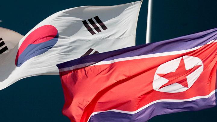 Трамп боится слияния южнокорейского хайтека с военной мощью КНДР