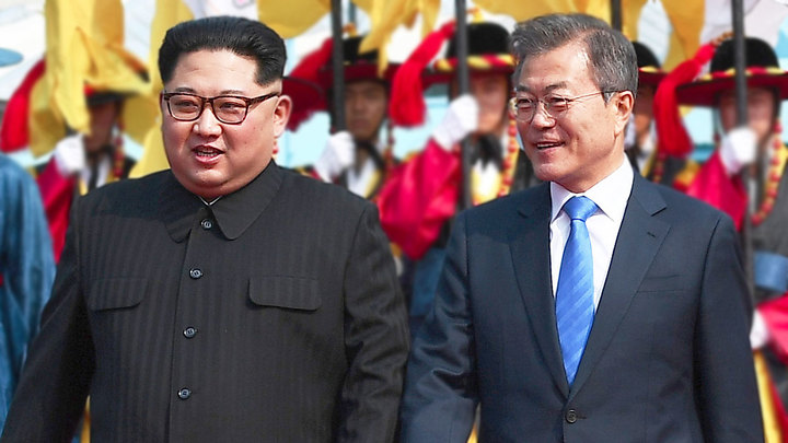 Началась ли в Корее новая история: Ответ пока не определён