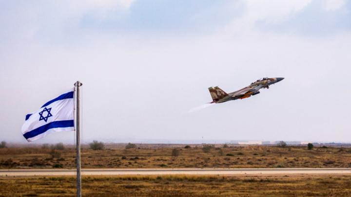 Неприятно, но предсказуемо: Новые ракеты Израиля летят по слабым