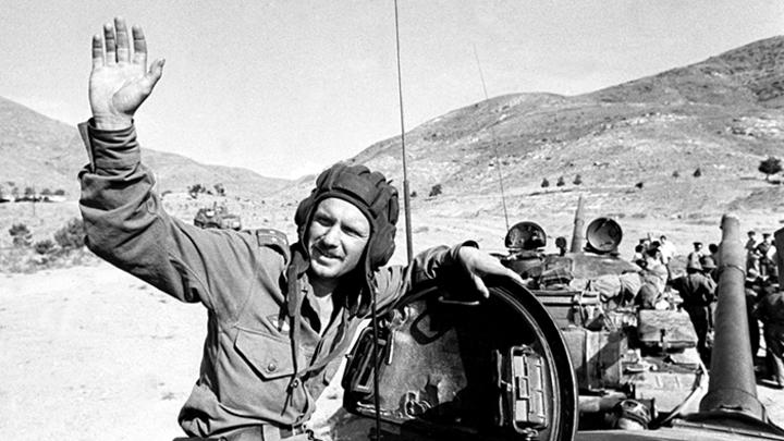 Вечность афганского подвига русского солдата