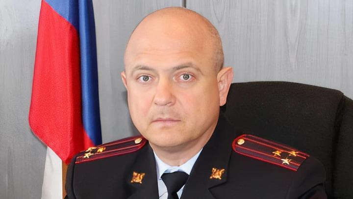 Бывший начальник самарской полиции Хомских оставлен под стражей
