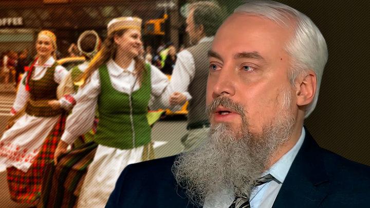 Вернутся ли литовцы в Литву?