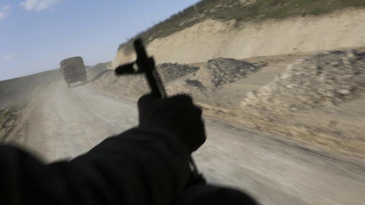 Россия должна остановить войну на Кавказе