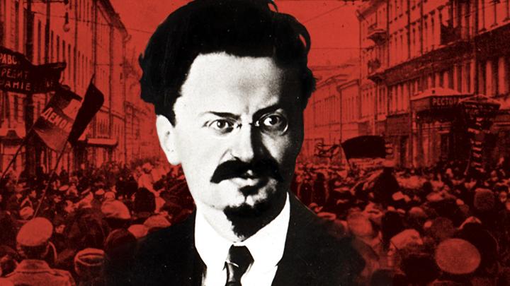 «Троцкий – лучший большевик»: Октябрьская революция и классовое насилие