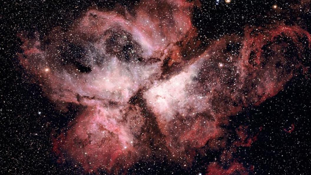 Ученые нашли таинственный объект, передвигающийся в газовом облаке со сверхскоростью