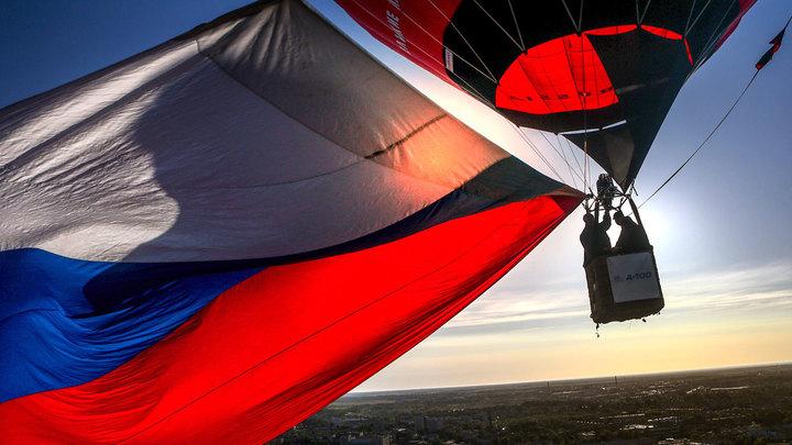 Должно ли 12 июня быть Днем России