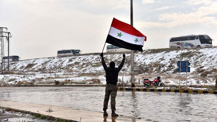 Делегация ООН прибыла на конгресс сирийского диалога в Сочи