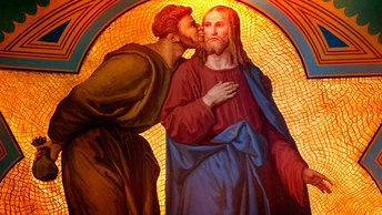 Андрей Ткачев: Причащаясь, стоит помнить об Иуде