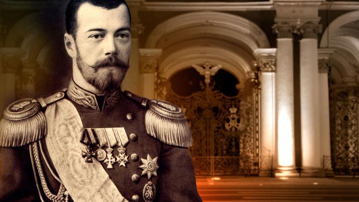 Кто покушался на Николая II за три дня до Кровавого воскресенья