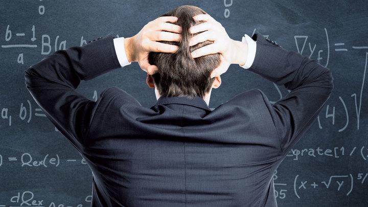 Добровольный провал: Половина учителей математики не сдали тест Рособрнадзора