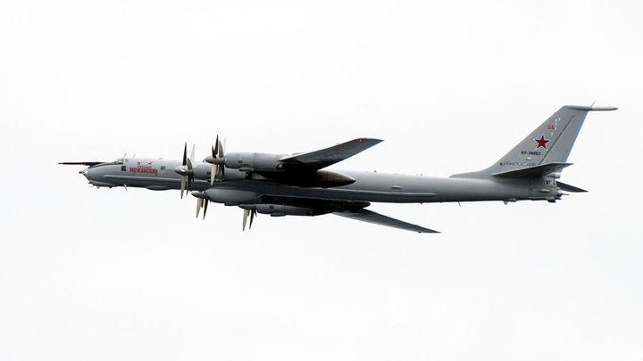 Штаб операции ВСУ в Донбассе опроверг отчет ОБСЕ о российском Ту-142 над Донецком