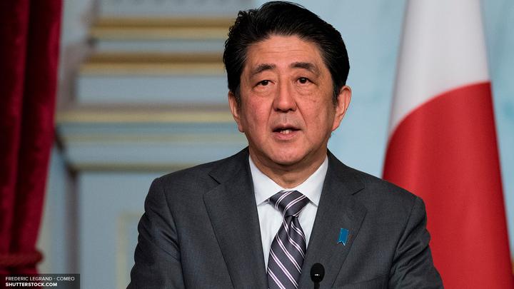 Синдзо Абэ заявил о возможном наличии ракет с зарином у Северной Кореи
