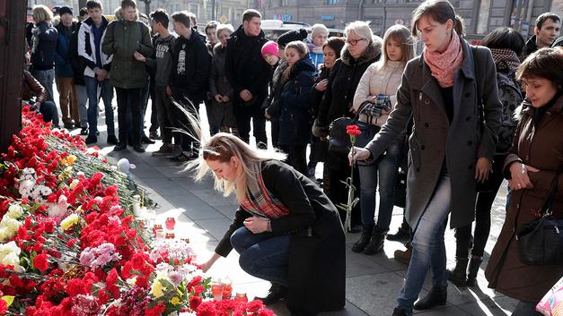 Андрей Ткачев: Трагедия в Петербурге пробудила человеколюбие
