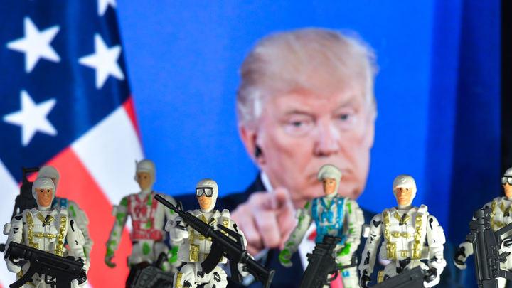 Трамп заложил бомбу под Байдена: Указ о рассекречивании досье по Рашагейту больше не секрет