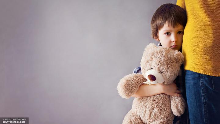 Мизулина бьет тревогу: Органы опеки все чаще изымают детей из семей несправедливо