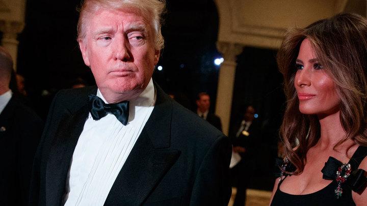 Трамп и Москва откликнулись на обвинения американских спецслужб