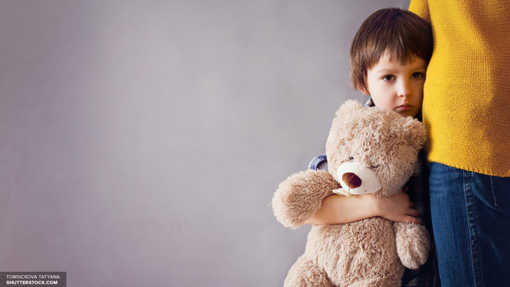 Мизулина: Изъятие ребенка из неродной, но любящей семьи - бездумно