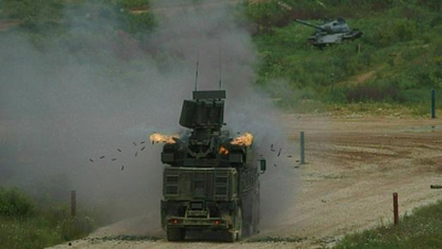 Под «Панцирем»: Камчатка надежно прикрылась российским супероружием