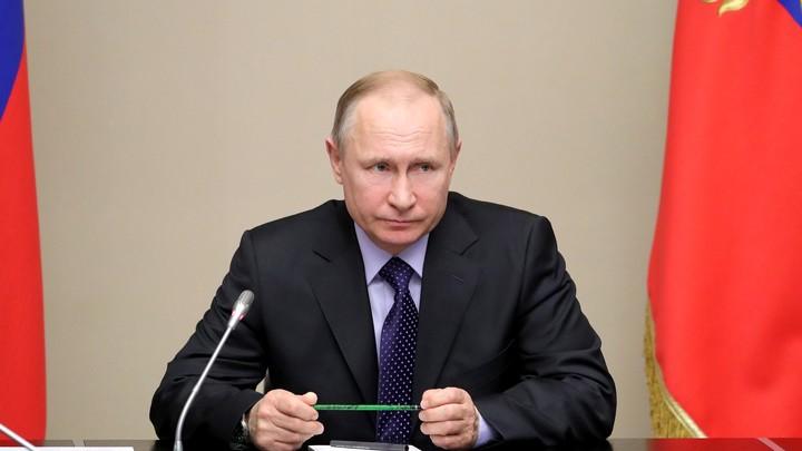 С Ближнего Востока в Северную Африку: Путин раскрыл имя нового посла России в Марокко