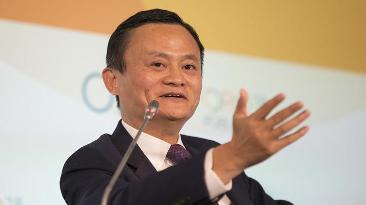 Китай может прибрать к рукам Alibaba после исчезновения Джека Ма. На очереди Tencent?