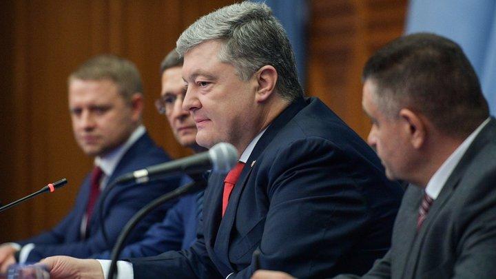 322 человека и 68 компаний. Контрсанкции России ударили по украинским политикам, судьям и бизнесу