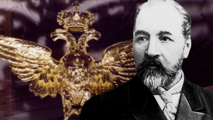 Доктор Зло против врагов России: К 100-летию памяти Александра Дубровина