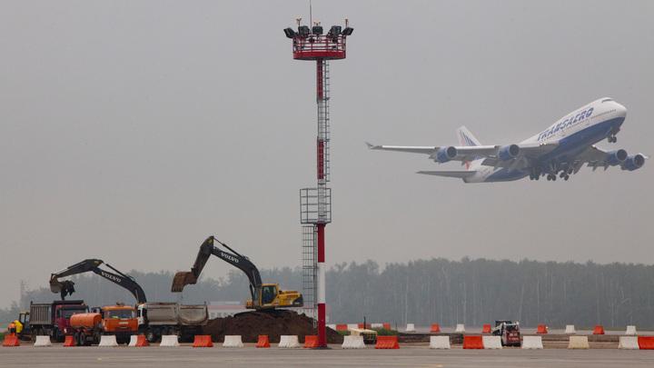 Выключить отопление и электричество: Хазин предложил жёсткое решение с самолётной подставой