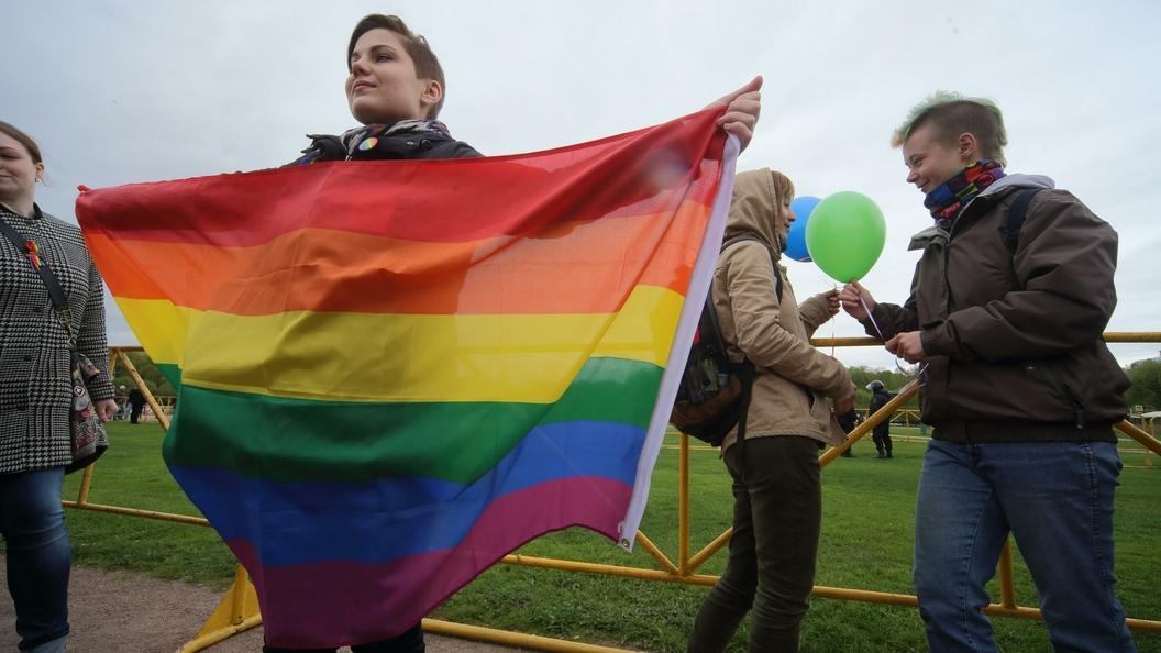 В Германии приняли закон о браках содомитов