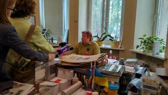 Бежавшая в Германию глава движения Русь сидящая заявила о ложном доносе ФСИН