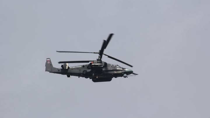 Россия готова сотрудничать: Индия хочет купить 135 вертолетов для ВМС
