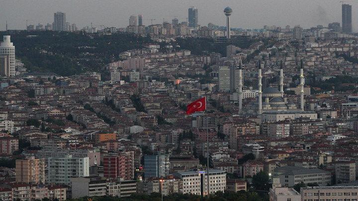 Россия и Турция за четыре дня согласовали контракты на 820 млн долларов