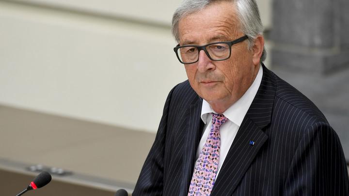 Евросоюз настроился «шантажировать» Трампа в энергетике