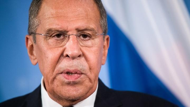 Сергей Лавров рассказал, как Россия спасет мир
