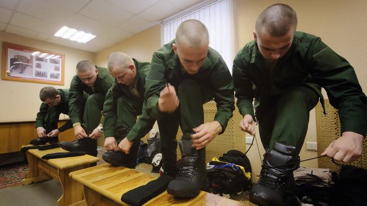 Уклонистам от армии со следующего года могут поднять штрафы в 10 раз