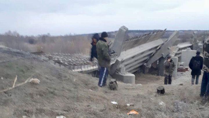 Минус чиновникам!: Эксперты рассказали, где стоит искать виноватых в ЧП с рухнувшим в Дагестане мостом