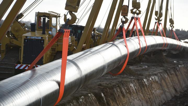 Польше придется согласовывать собственный  газопровод сРоссией