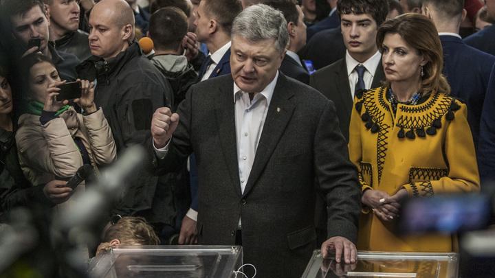 Порошенко дал совет в стиле Кличко, чем руководствоваться на выборах президента Украины - видео