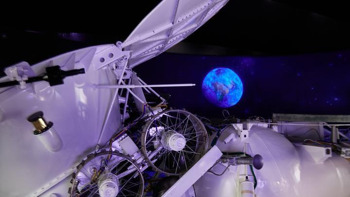 Сгорел над Тихим океаном: Российский спутник предупреждения о ракетном нападении сошёл с орбиты