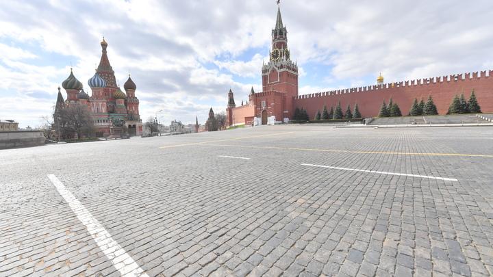 Никаких послаблений на праздники? Собянин объяснил принцип снятия ограничений в Москве