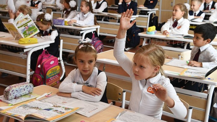 Линеек не будет: как пройдет 1 сентября в школах Молдовы