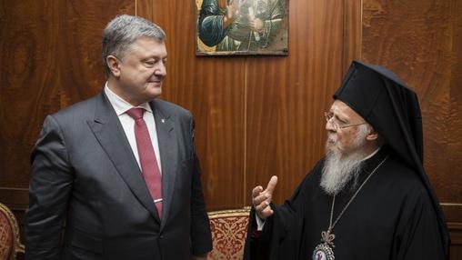 Фанар разбушевался: Константинопольская Патриархия продолжает продавливать идею украинской автокефалии