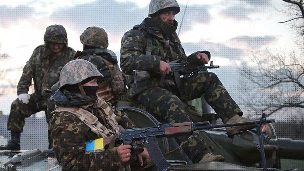 Донбасс: Очередные победы ВСУ и мрачная реальность