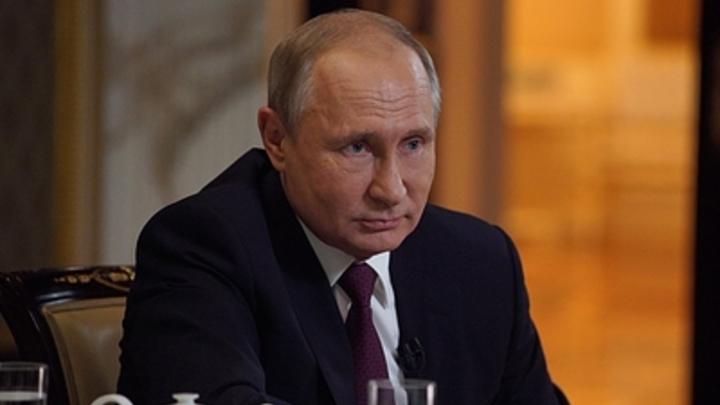 Запрещёнка на столе президента: Шеф-повар Кремля рассказал, что любит есть Путин